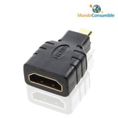 ADAPTADOR DE HDMI A MICRO HDMI 10.15.1206