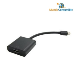 Adaptador Hdmi-M - Mini Displayport Mini