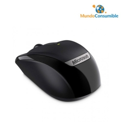 RATON MINI WIRELESS MOBILE MOUSE 3000 MICROSOFT