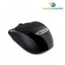 Raton Mini Wireless Mobile Mouse 3000 Microsoft