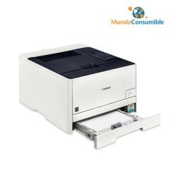Impresora Laser Color Canon Lbp7110Cw Usb + Wifi