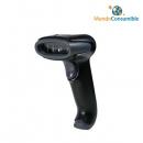 Escaner Codigos De Barras Honeywell Hs-3200 Lector Optico Lineal Usb Negro