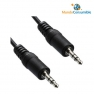 CABLE AUDIO JACK 3.5MM STEREO MACHO / MACHO 7.00MT