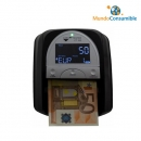 Detector De Billetes Cash Tester CT 333SD - Software Actualizable Verifica Y Cuenta Billetes