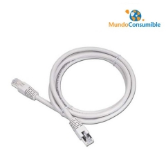 Cable Snagless Rj45 Mm Cat.6 Dist.2M Ama - Belkin