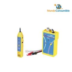 Comprobador Generador De Tonos Bnc+Rj11+2Xcocodrilo