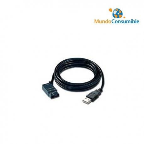 CABLE USB 2.0 CONEXION SIEMENS GENERICO