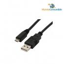 Cable Usb 2.0 Sonyericson