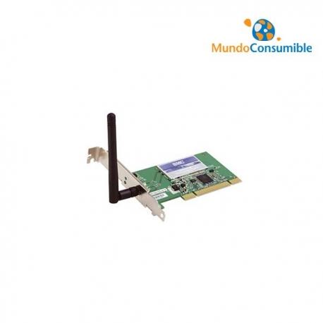 ADAPTADOR WIRELESS SMC 108 MBPS PCI CARD