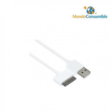 CABLE DATOS PARA IPHONE / IPOD