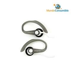 Auriculares Creative Headphones Ep-510
