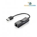 Adaptador Usb - Ethernet 10-100 Rj45 Levelone