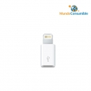 Adaptador Micro Usb - Apple Lightning 8Pin 3Go