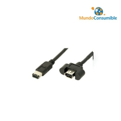 Adaptador Para P-Cable Ieee 1394 6H-4H