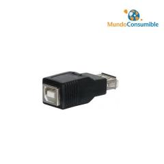 Adaptador Para Cables Usb Salida De Tipo B-H A B-H
