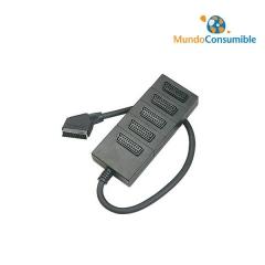 DISTRIBUIDOR 5X EUROCONECTOR / EUROCONECTOR