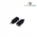 Adaptador Para Cables Ieee 1394 (Firewire) 6H-4M.