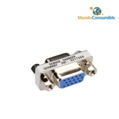 Mini Adaptador Compacto - Hdb15H-Hdb15H