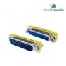 MINI ADAPTADOR COMPACTO - DB25M/DB25H