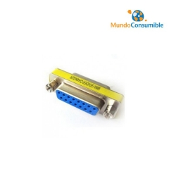 MINI ADAPTADOR COMPACTO - DB15H/DB15H