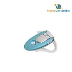 Maqueta Motorola H500 Azul Claro