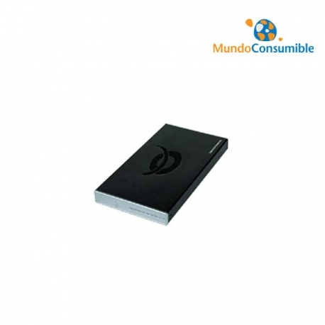 CARCASA HDD EASY COMM HD 2.5'' OTG USB 2.0 + FUNDA IDE BESTBUY