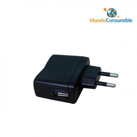 CARGADOR PUERTO USB DIRECTO ESTANDAR