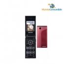 Maqueta Samsung X520 Rojo