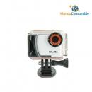 Camara Nilox Action Cam Mini Sumergible Blanca