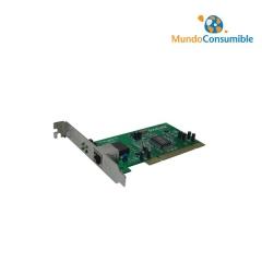 TARJETA PCI GIGABIT 1000MBPS RJ45