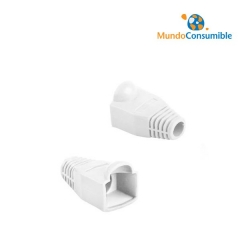 PROTECTOR RJ45. GRIS (PACK 15)