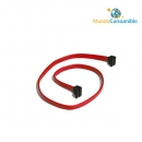 Cable Serial Ata 3.0 Ghz 180-90 Grados