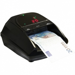 DETECTOR DE BILLETES CASH TESTER CT332SD SOFTWARE ACTUALIZABLE