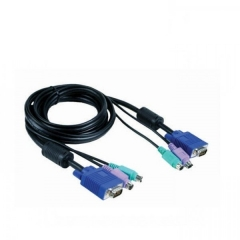 CABLE KVM CONMUTADOR PS2/DB-15 1 82 D-LINK