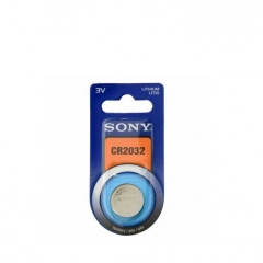 PILA LITIO CR-2032 3V SONY