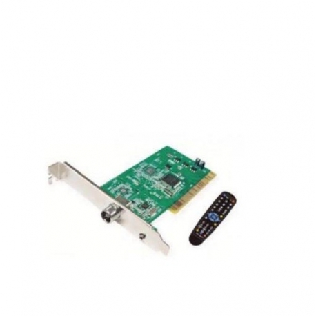 CAPTURADORA SINTONIZADORA TV DIGITAL PCI - ZAAPA