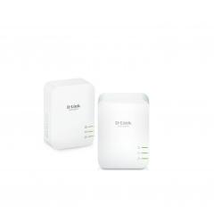 Plc D-Link Av 1000Mbps Gigabit Starter Kit 2Xud