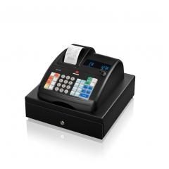 Caja Registradora Olivetti Ecr 7200 Negro - Alfanumerica