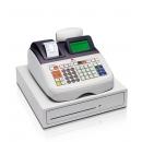 Caja Registradora Olivetti Ecr 8200S V.2 Alfanumerica Cajon Grande