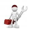 Servicio Configuración Cajas Registradoras Olivetti - Servicio Total