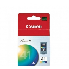 TINTA CANON CL-41 PIXMA IP1600/2200/6210D / MP150/170 COLOR