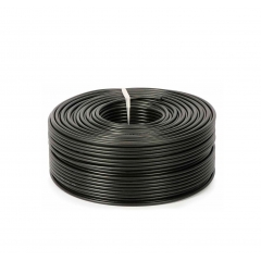 Cable Coaxial 50-3 Ohms 10M.