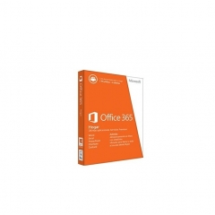 MICROSOFT OFFICE 365 HOGAR 5 USUARIOS 1 AÑO - WORD - EXCEL - POWERPOINT - ONENOTE - OUTLOOK