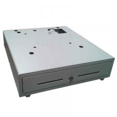 Repuesto Cajon Registradora Olivetti Ecr 7700 Ld Blanca