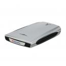 Disco Duro Externo 2.5 120Gb Verbatim Firewire 400