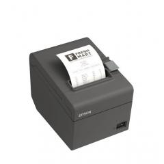 IMPRESORA DE TICKETS TERMICA EPSON TM-T20II - 8 PUNTOS/MM - VELOCIDAD 200MM/S - CARACTERES ANK - USB - RS232