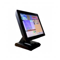 """TPV Tactil KT-700 LED Intel Quad Core J1900 2GB DDR2 64Gb SSD 15"""" + Visor"""