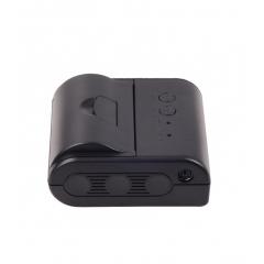 Impresora Tickets Termica Portatil Itp-80 + Bateria + Bluetooth + Usb + Serie