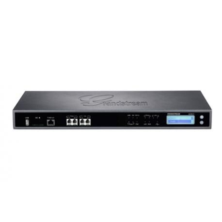 GRANDSTREAM UCM6510 CENTRALITA IP PBX (1 E1,2FXO 2FXS)