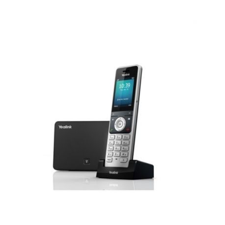 YEALINK W56P TELEFONO IP DECT